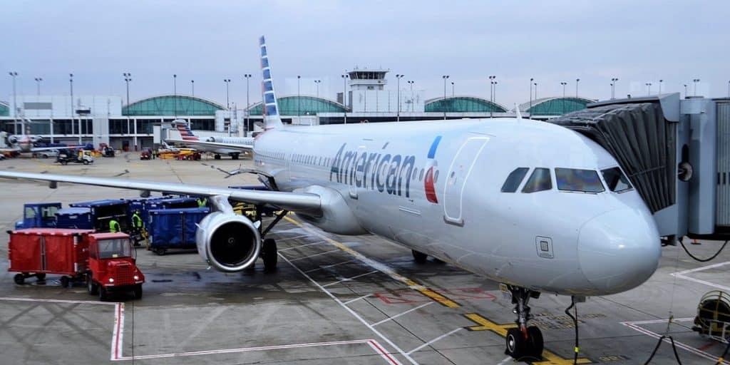 American Airlines Milhas Parceria